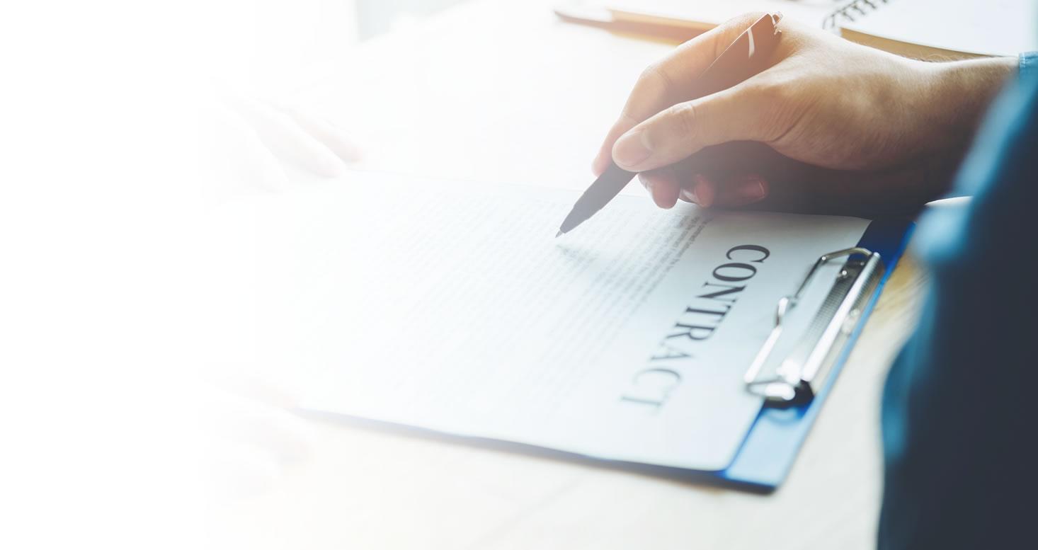 Bruce Law Firm LLC - Federal Employment Law