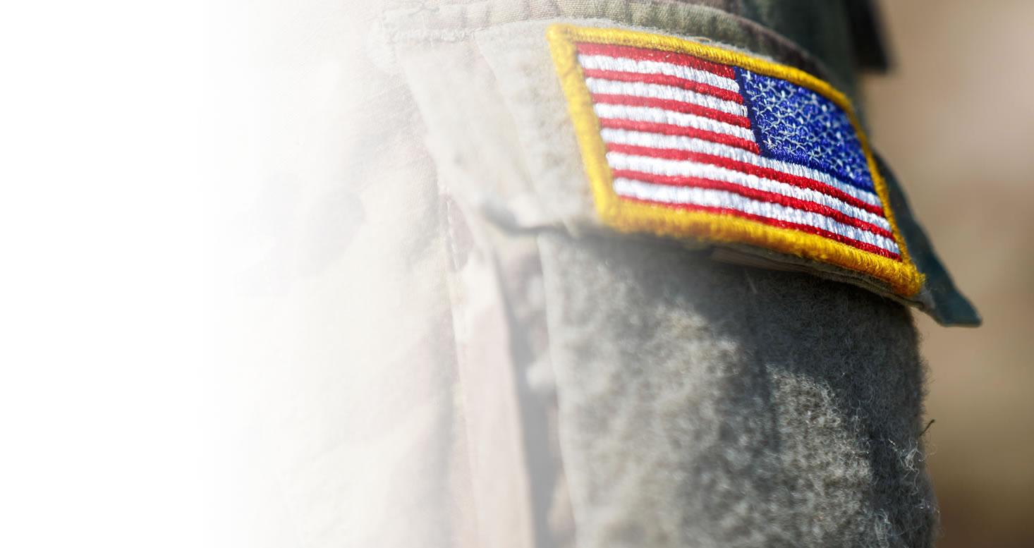 Bruce Law Firm LLC - Military Law